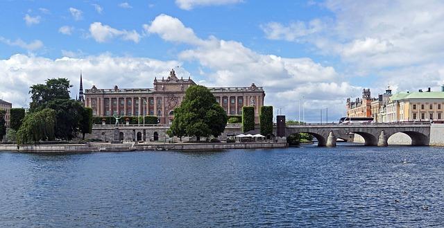 Platser du inte får missa i Stockholm